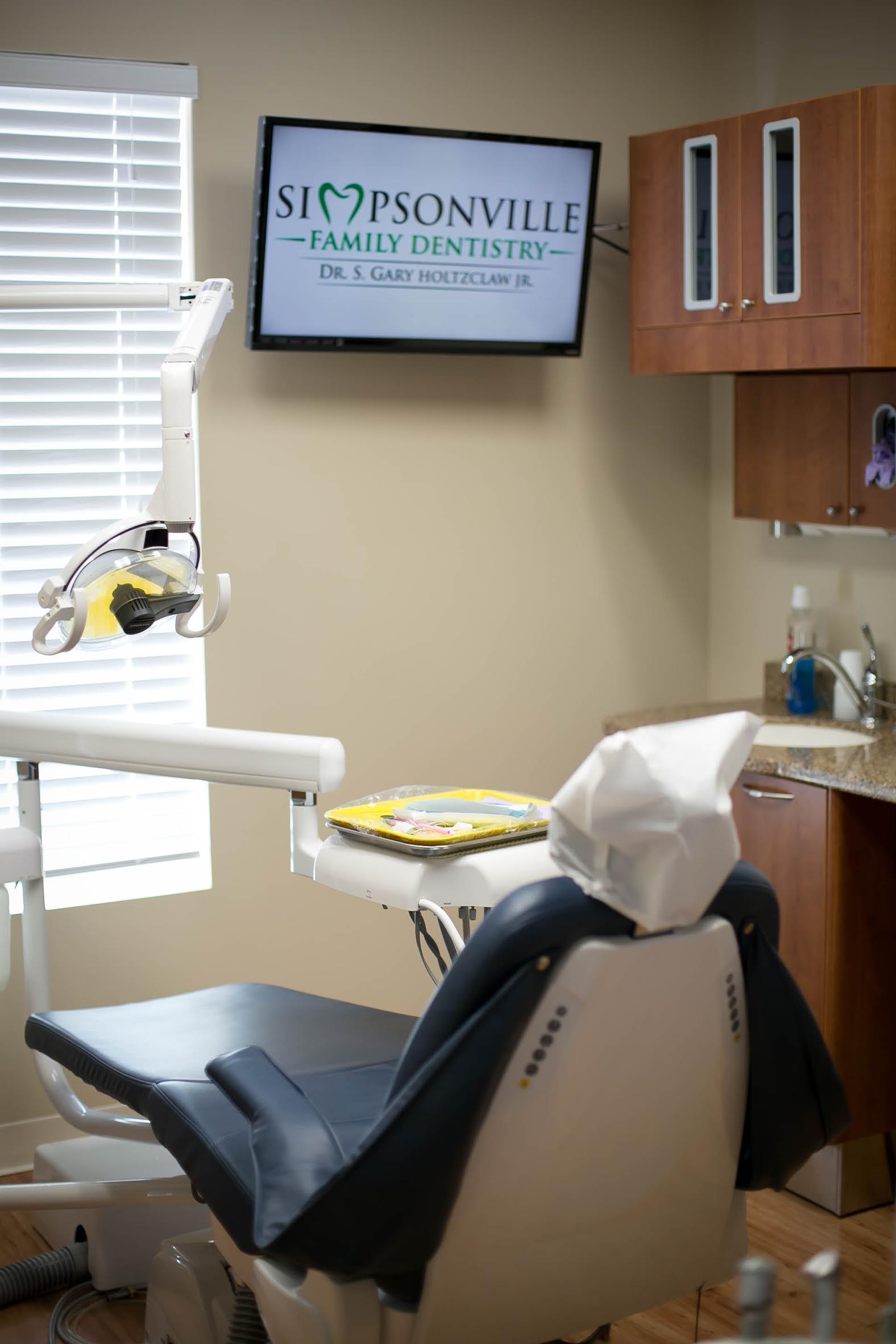 Dentist simpsonville